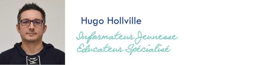 Hugo Hollville