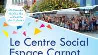 La nouvelle brochure du Centre Social Espace Carnot vient de paraître ! Retrouvez toutes les activités proposées par chaque secteur ! Reprise des activités dès le Lundi 11 Septembre […]