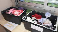 Vous êtes nombreux et nombreuses à être venus ce matin faire des dons de vêtements dans le cadre de l'opération de collecte ! N'hésitez pas à venir encore cet […]