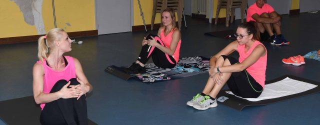 Retrouvez les photos du Marathon Fitness qui s'est déroulé au Centre Social Espace Carnot dans le cadre d'Octobre Rose. Les cours de Step, Pilates, Strong by Zumba, et Trampoline […]